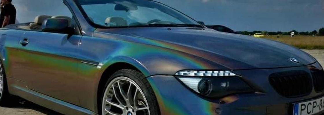 BMW 6-széria