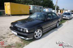 Van BMW is :)