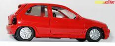 Vauxhall Corsa GSi