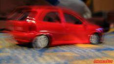 Vauxhall Corsa GSi(3)