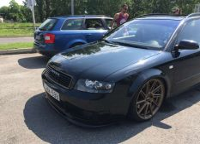 VI. Országos Audi tali