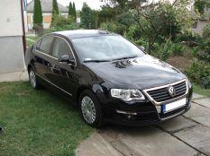 VW Passat 2.0TDI DSG