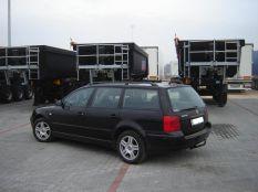 Schwarze Armee - III