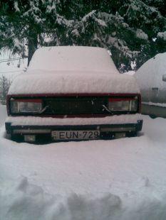 hóesés 2010