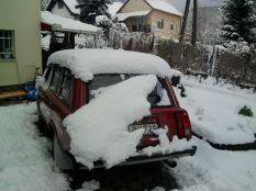 első hó 2010