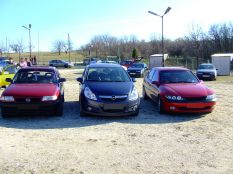 Opel Tali Mogyoród