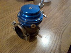 Wastegate -Made in China..