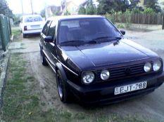 Volsfburg edition GTI 16v