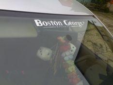 Boston George Originals