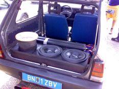 Cz audio,kezdetek 2008