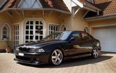 Harmadik BMW-m: M5