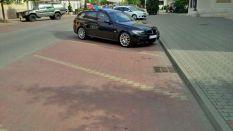 Ötödik BMW-m: 320i