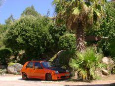 Korzika 2012.08...  3500km oda-vissza gond nélkül