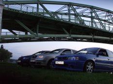 Híd alatt...