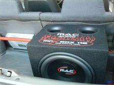 MPX4000+Box112