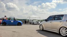 Totalcar Track day 2013.06.15. Hungaroring