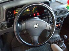 Kadett GSI digit fal, Vectra GT bőrkormány