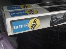 Bilstein gázos gátlók