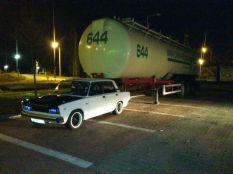 Benzin problémák megoldva! :D