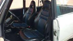 Mazda Mx3 Bőr ülések!