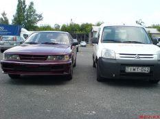 3. autóm-szerettem