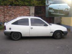 2. autóm-rossz vége lett pedig szerettem:(