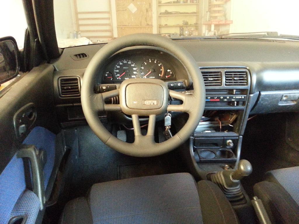 1992 Suzuki Swift GTi 4WD for sale 27300_1384341632