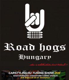 ...ROAD HOGS!!!!