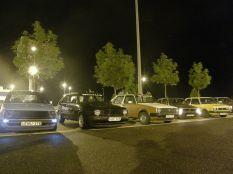 Mini CS-tali - VW sor