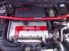 2.0 16V Turbo