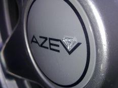 Gyémántos, magnézium Azev
