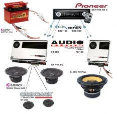 Az Audio System