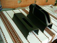Vento kézifékbox