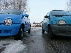 V. autóm Renault Twingo