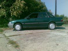 VI. autóm Rover 414 Gsi