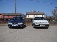 16V & 8V