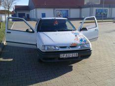 VII.autom renault R19