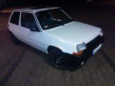 X. autó Renault 5