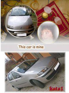 szeretett kicsi kocsi