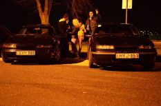 2015. 04. 10. Street crew tali Velence