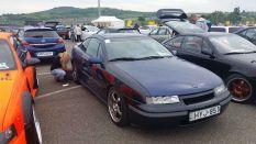lesifotó Opel napról :)