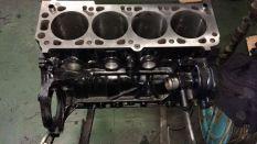 C20LET motorfelújítási projekt :)