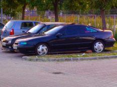 Csütörtöki Lurdy Opel tali