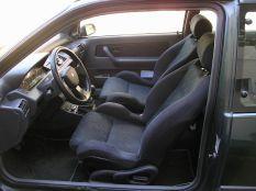 Clio RSi belül
