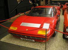 Ferrari GT4/BB