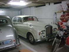 Egy baratom garazsaban