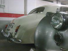 Bentley S3 & Mark IV