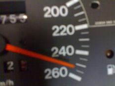 253km/h
