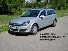OPEL Astra H 1.6 Caravan