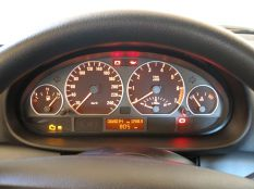 BMW E46 - alu karikák